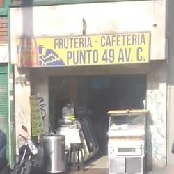 Cafetería y Frutería Punto 49 en Bogotá
