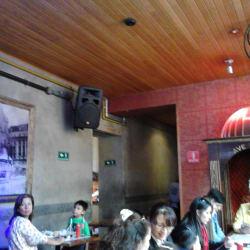 Candelario Restbar en Bogotá