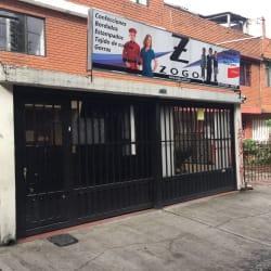 Zogo en Bogotá