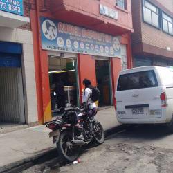 Rubiel Repuestos  en Bogotá