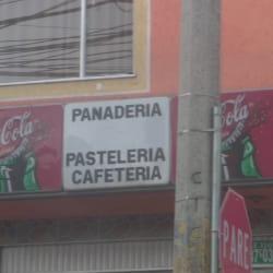 Panaderia Pasteleria Cafeteria en Bogotá