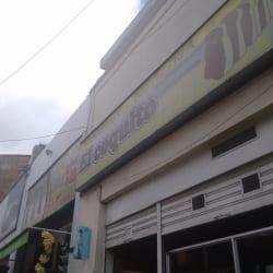 Panaderia Pasteleria El Coquito  en Bogotá