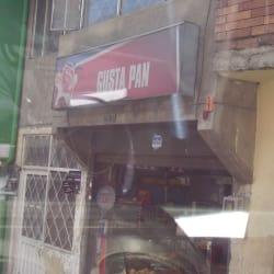 Panaderia Gustapan en Bogotá