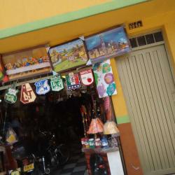 Venta De Artículos Decativos   en Bogotá