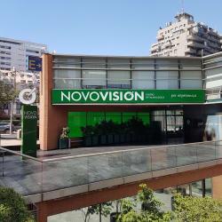 Centro Oftalmológico Novovisión - Las Condes en Santiago