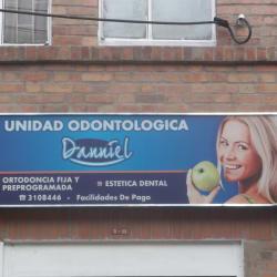 Unidad Odontológica Danniel en Bogotá