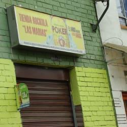 Tienda Rockola Las Marias en Bogotá