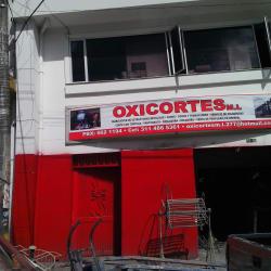 Oxicortes M.L en Bogotá