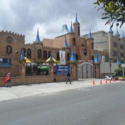 Gimnasio Santana del Norte  en Bogotá