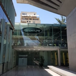 Gimnasios Sportlife - Apoquindo  en Santiago