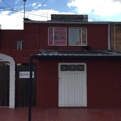 Mashabela Centro de Belleza en Bogotá