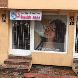 Spa de Uñas Stylish Nails en Bogotá