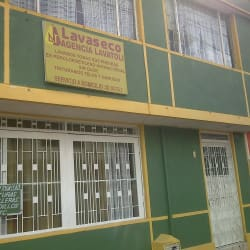 Lavaseco Agencia Lavatoli  en Bogotá