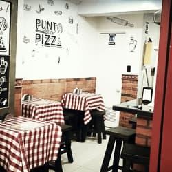 Punto De La Pizza en Bogotá