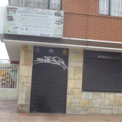 Gr Suministros y Sistemas Ltda en Bogotá