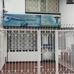 Centro Biomédico De Especialistas en Bogotá