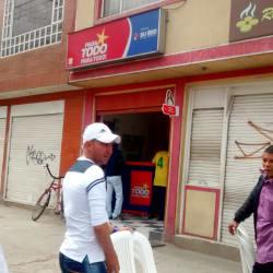 Paga Todo Calle 39 Sur con 68F en Bogotá