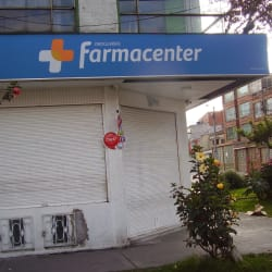Farmacenter Portal Alamos en Bogotá