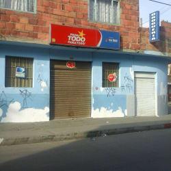 Paga Todo Calle 43 con 12H en Bogotá