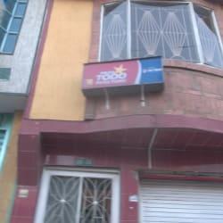 Paga Todo Para Todo Calle 71 con 88F en Bogotá