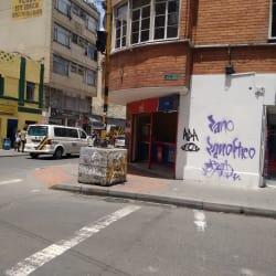 Paga Todo Carrera 9 con 23 en Bogotá