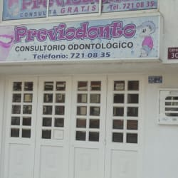 Previodonto Carrera 9 en Bogotá
