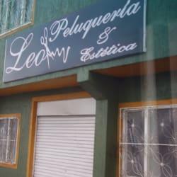 Peluqueria & Estetica Leo  en Bogotá