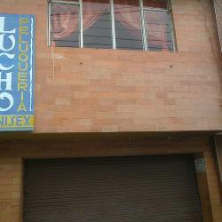 Lucho Peluqueria Unisex en Bogotá