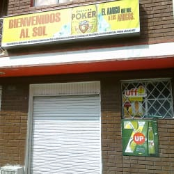 Tienda Bienvenidos Al Sol  en Bogotá