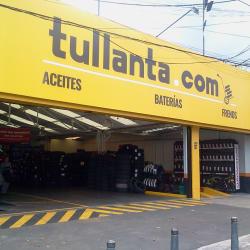 Tu Llanta.Com en Bogotá