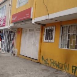 Rodricel Calle 128C en Bogotá