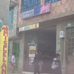 Supermercado Juanda R.R en Bogotá