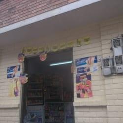 Tienda Mary en Bogotá