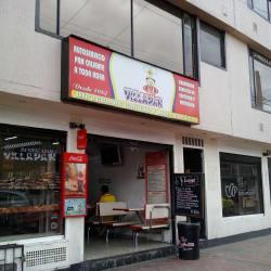Panificadora Villapan  en Bogotá