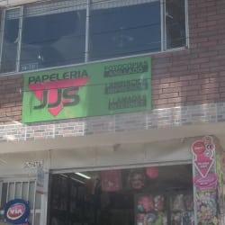 Papelería J.J.S. en Bogotá