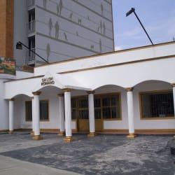 Absolut Eventos y Recepciones Salón Romano en Bogotá