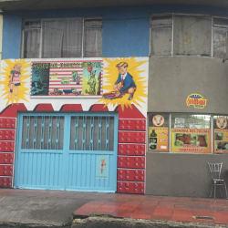 Museo del Juguete Bogotá en Bogotá