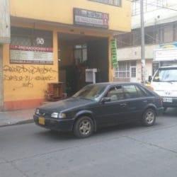 Multimuebles Modulares en Bogotá