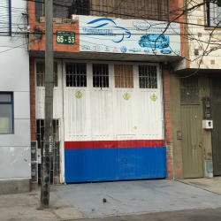 Tecnicar His Automobile en Bogotá