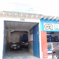 Todo Marcas Honda Subaru  en Bogotá