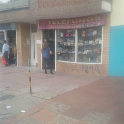 Teléfonos Y Eléctricos De Colombia   en Bogotá
