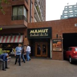 Mamut - Providencia en Santiago