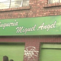 Peluquería Miguel Angel en Bogotá