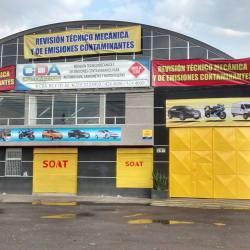 CDA Automotos  en Bogotá