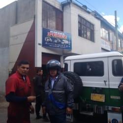 Multimarcas Diesel Calle 7A en Bogotá