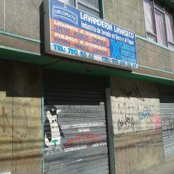 Lavandería Lavaseco en Bogotá