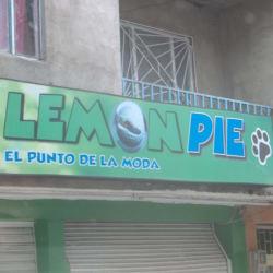 Lemon Pie  en Bogotá