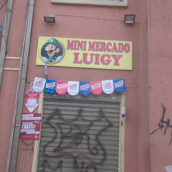 Mini Mercado Luigy en Bogotá