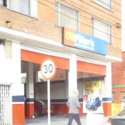 Oilfilter's Calle 161 en Bogotá