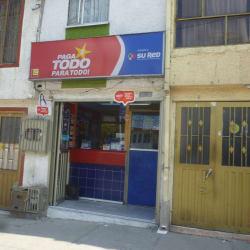 Paga Todo Calle 54  en Bogotá